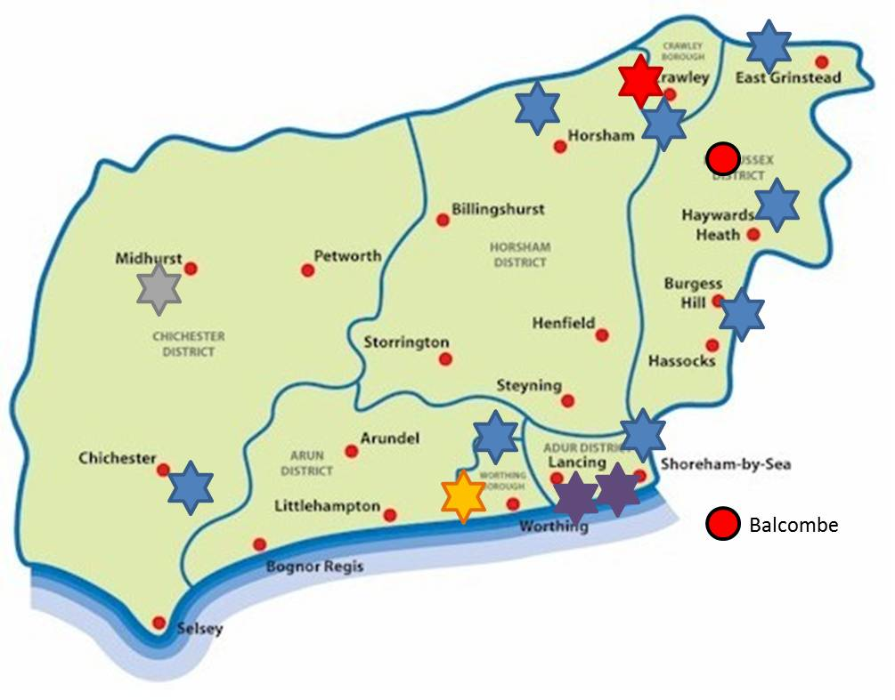 CouncillorLocations