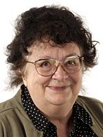 Janet Mockridge