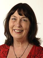 Sue Mullins