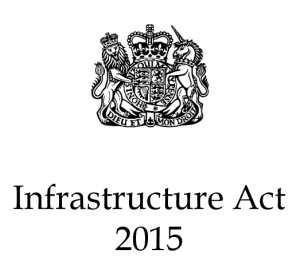Infrastructure Act