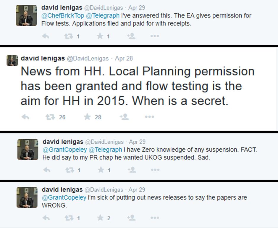 DavidLenigas tweets