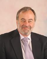 Paul Hayhurst