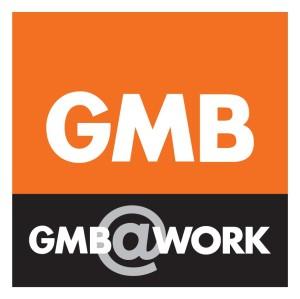 GMB@WORK LOGO