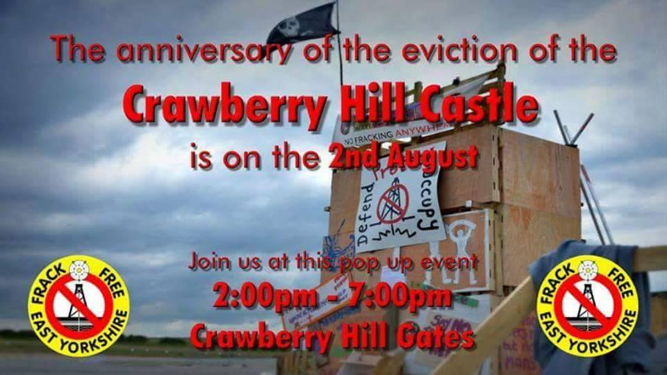 Crawberry Castle 2
