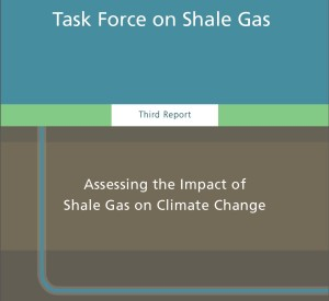 Task Force on Shale Gas Third Report