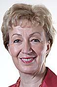 Andrea Leadsom, Leader of the House