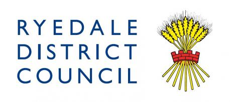 Ryedale DC logo