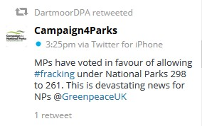 Campaign for National Parkks 151216