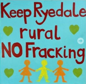 Frack Free Ryedale