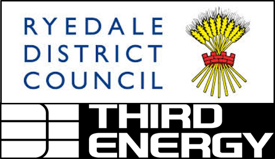 Ryedale and Third Energy