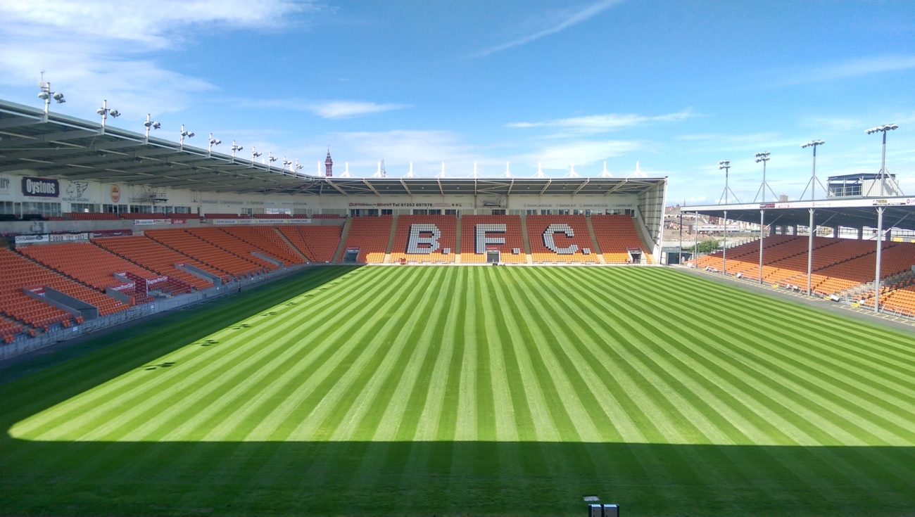 Blackpool Football Club