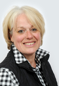Cllr Lynn Riley