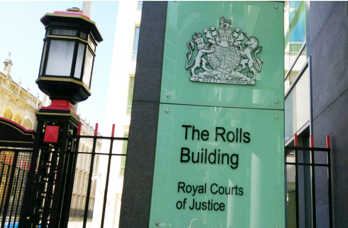 Rolls BuildingEdit