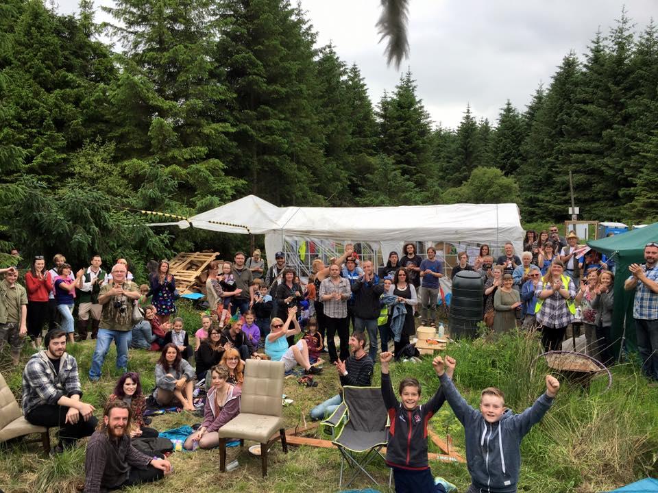woodburn celebration