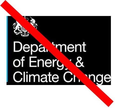 UK's new Prime Minister scraps DECC. New department ...