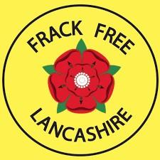 Frack Free Lancashire