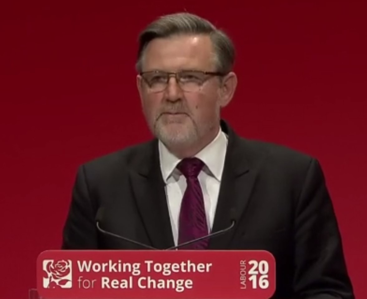 barry-gardiner-labour-conference