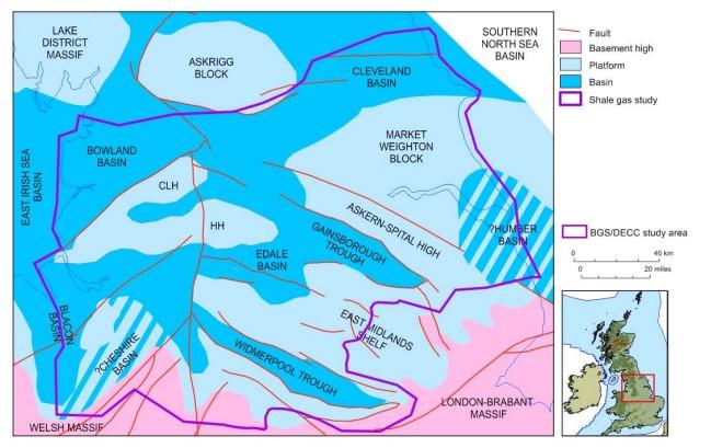 bgs-decc-bowland-shale-gas-study