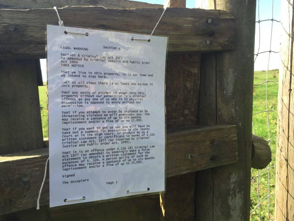 carlifornia-quarry-notice