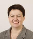 Ruth Davidson - Conservative - Edinburgh Central