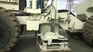 Seismic testing Ellesmere Port Frack Free10