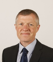 Willie Rennie - Liberal Democrats - North East Fife