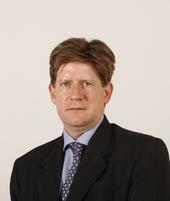 Alexander Burnett - Conservative - Aberdeenshire West