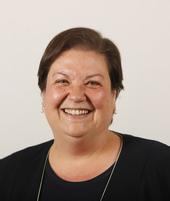 Jackie Baillie - Labour - Dumbarton