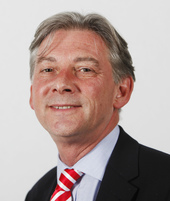 Richard Leonard - Labour - Central Scotland