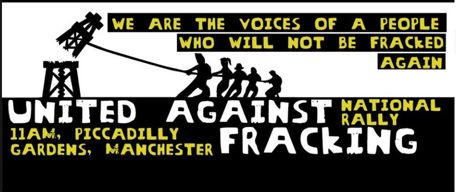 united-against-fracking