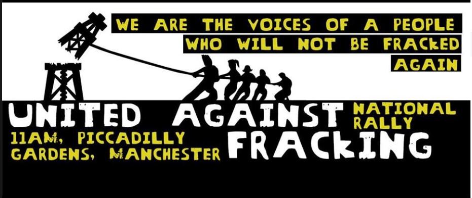 united-against-fracking