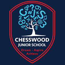 chesswood-junior-school-logo