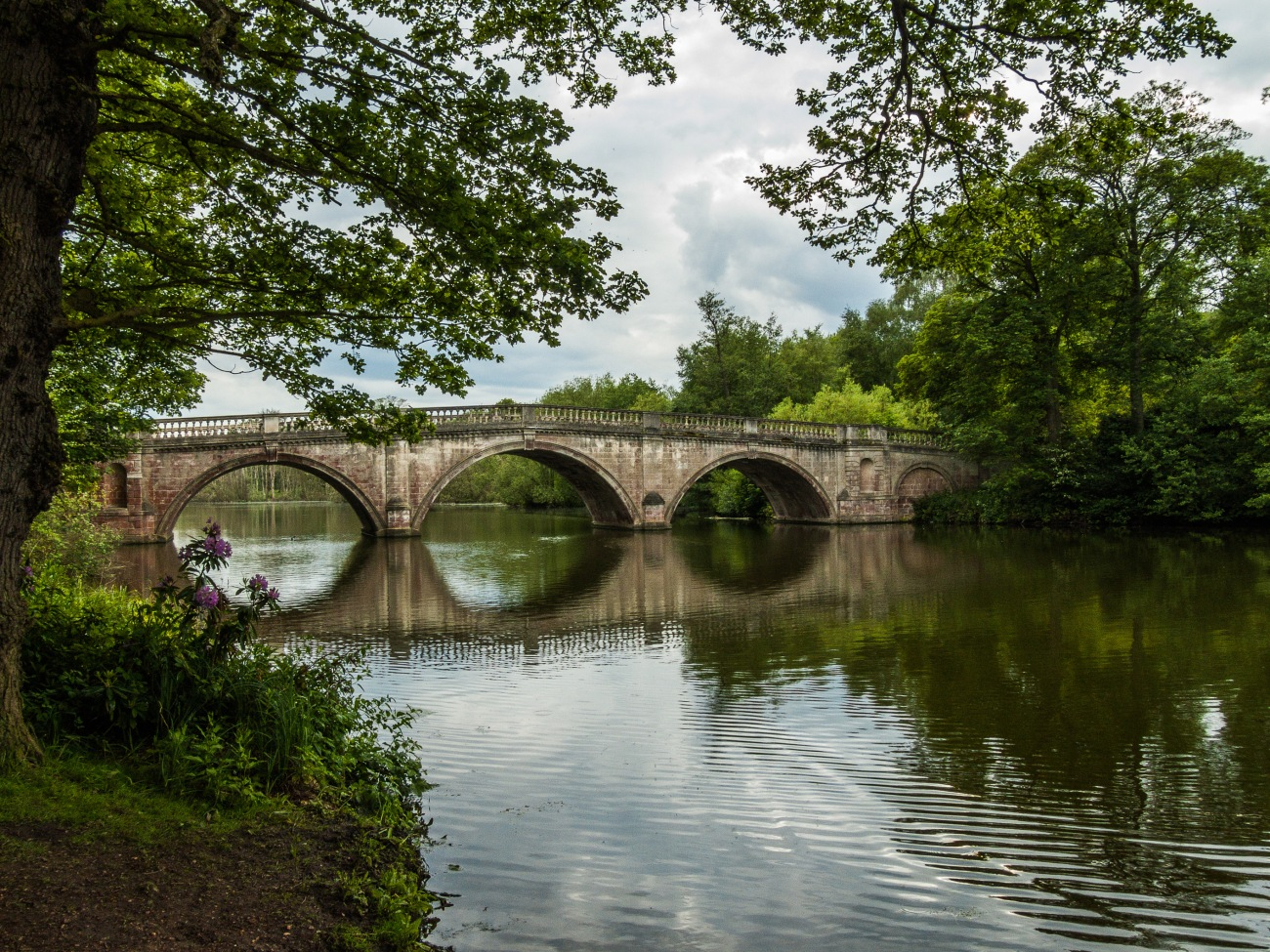 clumber-park-bridge