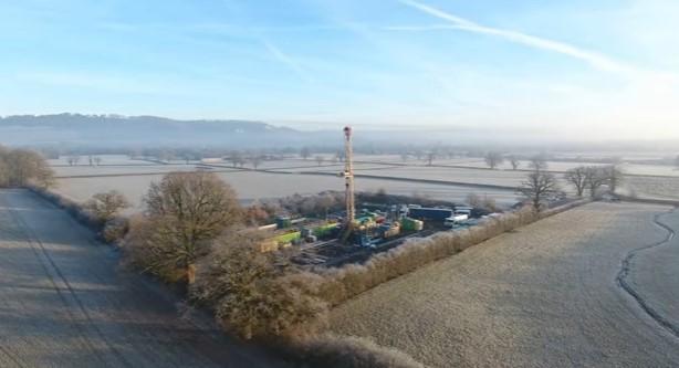 Brockham well Brockham Protection Site