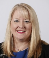 Christina McKelvie - SNP - Hamilton, Larkhall and Stonehouse.