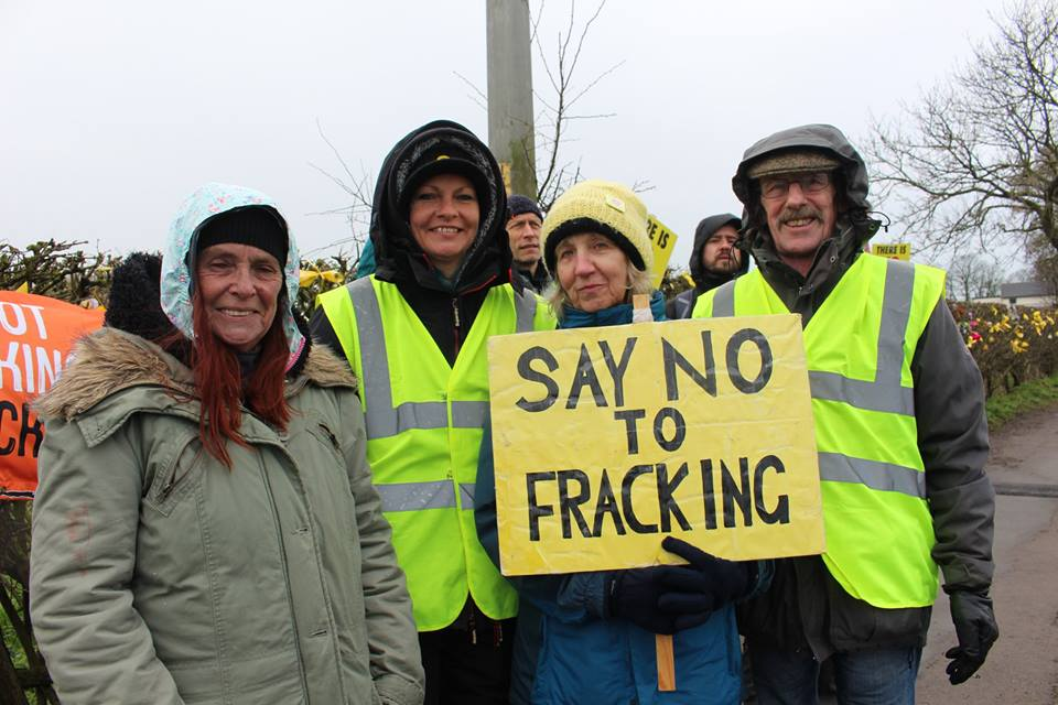 Friday against fracking pnr 170317 Cheryl Atkinson 1