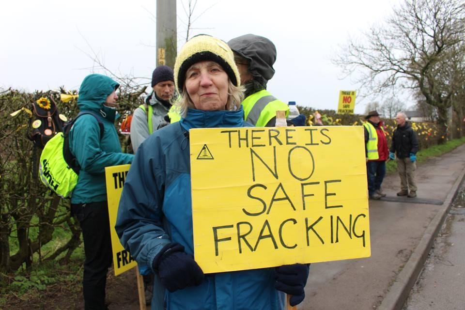 Friday against fracking pnr 170317 Cheryl Atkinson 3