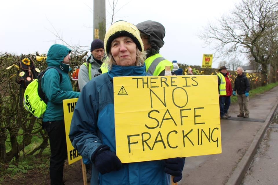 Friday against fracking pnr 170317 Cheryl Atkinson 3