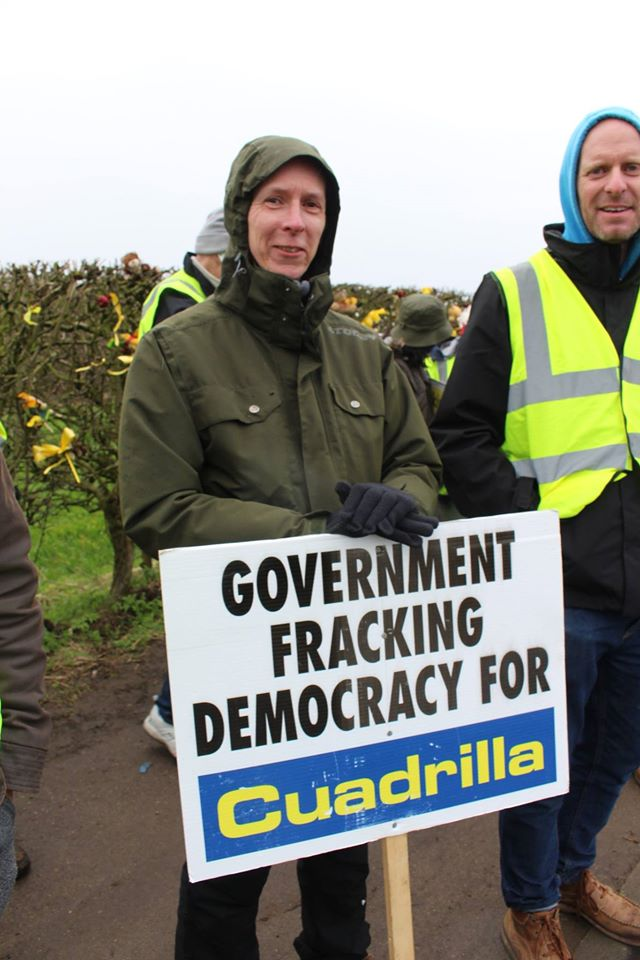 Friday against fracking pnr 170317 Cheryl Atkinson 5