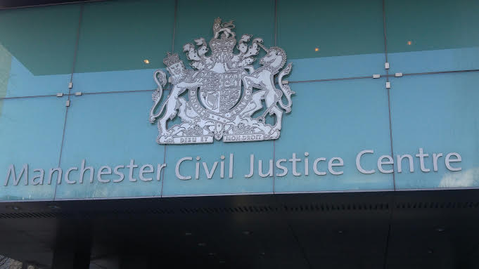 Manchester civil justice centre 2