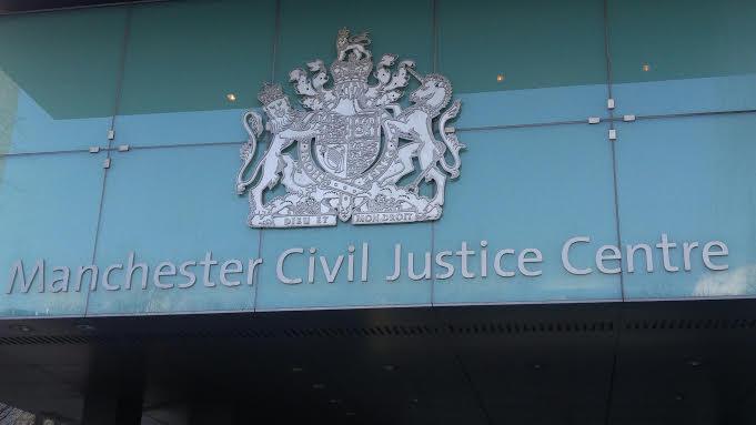 Manchester civil justice centre 2