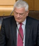 Mike Rumbles MSP