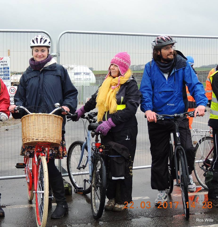 PNR cycle protest 170222 1 Ros Wills