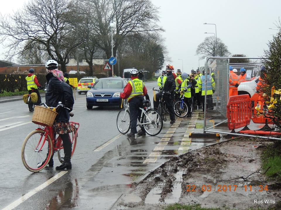 PNR cycle protest 170222 2 Ros Wills