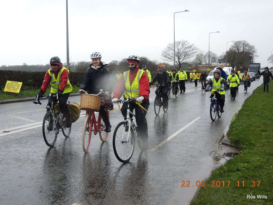 PNR cycle protest 170222 3 Ros Wills