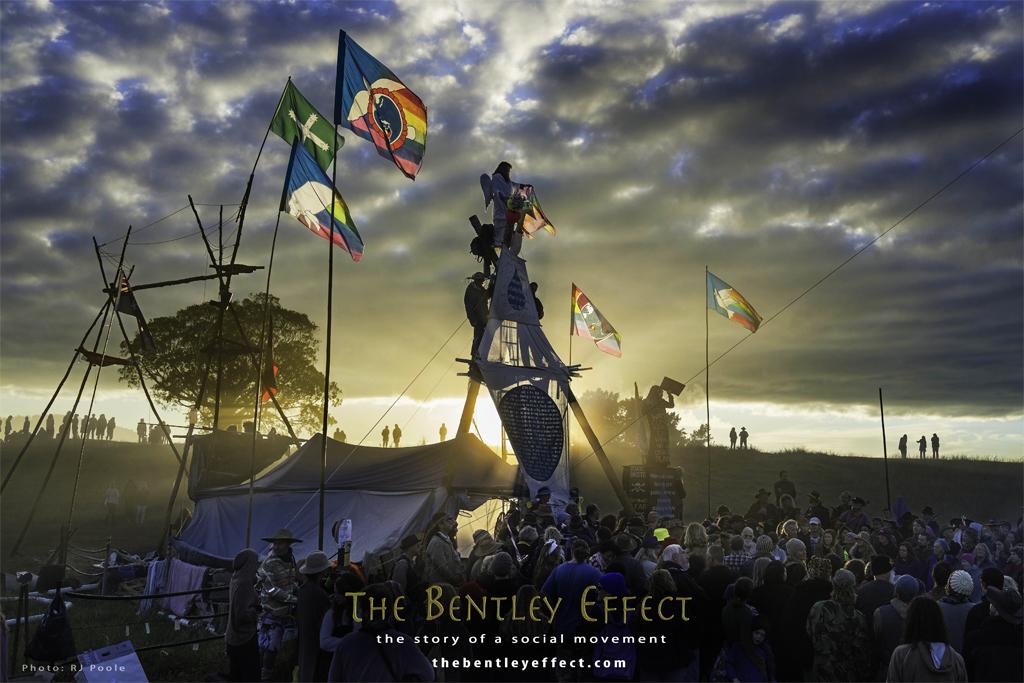Bentley effect poster