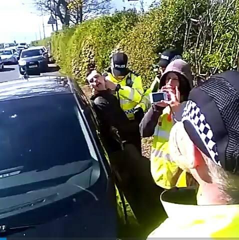 Pnr policing 170425 Peter McDougall Hamilton
