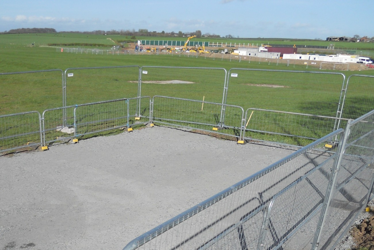 PNR viewing area 170413 Cuadrilla Resources 1