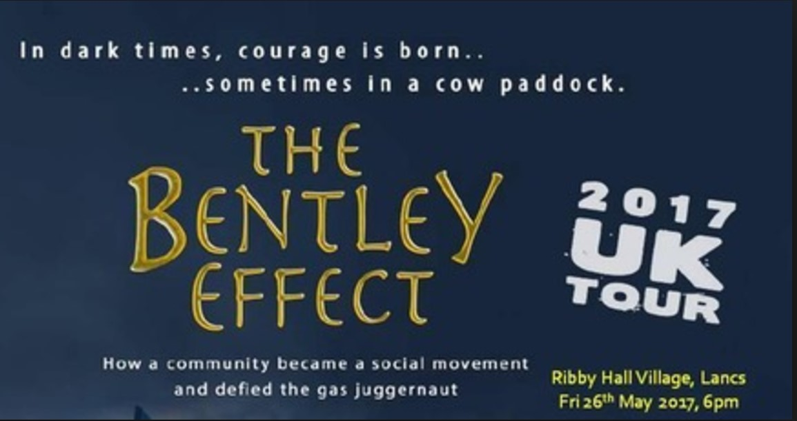 Bentley effect poster2