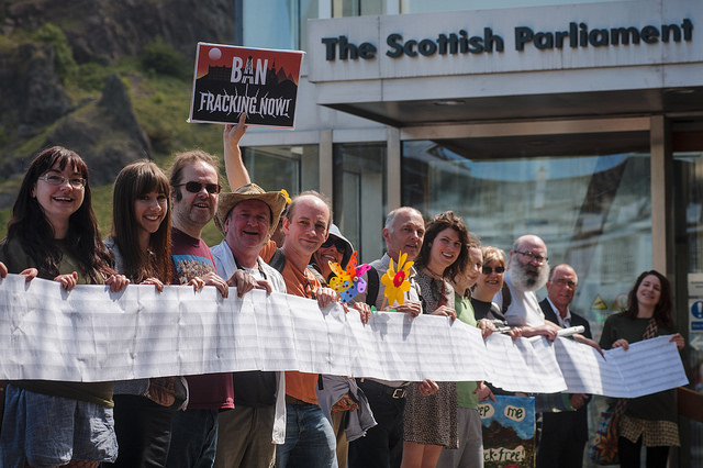 Scottish Parliament 170531 Friends of the Earth Scotland